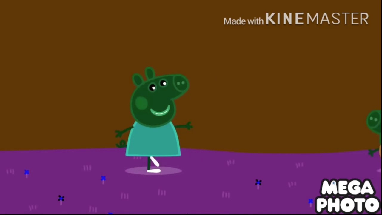 Peppa Pig Intro In G Major 9