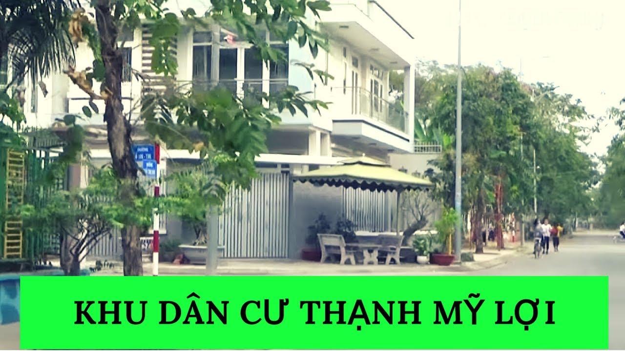 MỘT VÒNG KHU DÂN CƯ THẠNH MỸ LỢI QUẬN 2 | Du Lịch Đường Phố Sài Gòn| Hung Nguyen Family