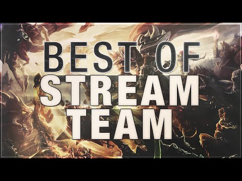 BEST OF STREAM TEAM - Session n°2