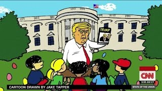 Easter at the White House...Trump Style
