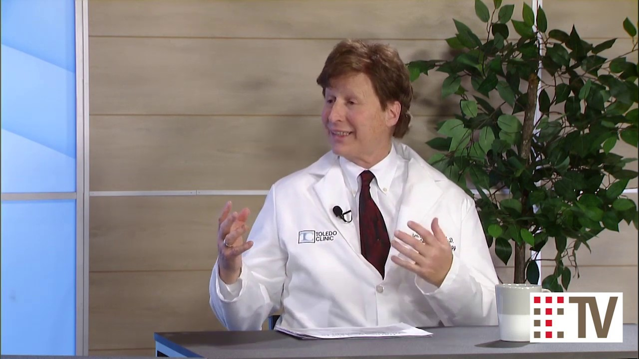 Dr  Timothy Kasunic | The Toledo Clinic
