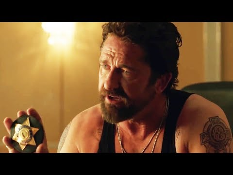 Movies Now Playing -Den Of Thieves Trailer