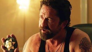 Den of Thieves Trailer 2017 Movie 2018 Gerard Butler - Official