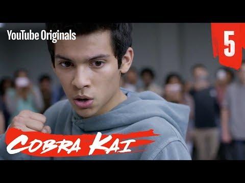 Cobra Kai Ep 5 -