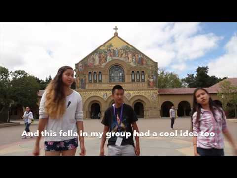 Youcubed Summer Camp Video 2015