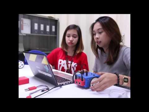 Manila Mini Maker Faire