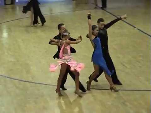 German Pugachev & Ariadna Tishova, Paso, Final, Junior II Open Latin, Moscow Championship - 2016