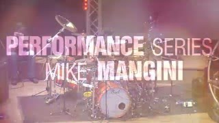"Zildjian Performance - Mike Mangini plays ""The Enemy Inside"""