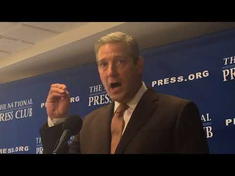 Tim Ryan decries Graham-Cassidy health care proposal (video)