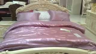 видео спальня недорого распродажа в москве