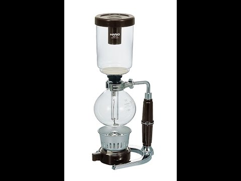 The Top 3 Best Siphon Vacuum Coffee Maker To Buy 2017