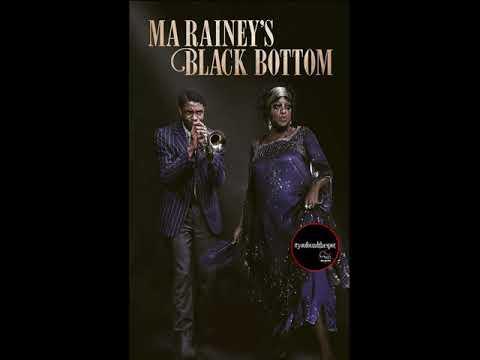 MA RAINEY'S BLACK BOTTOM MOVIE REVIEW | #TFRPODCASTLIVE | #YOUFOUNDTHESPOT