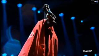 Slipknot -Paul Gray- Gran Despedida 2011(MATEO)