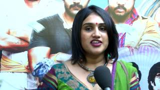 Actress Vanitha Vijaykumar - I am not Married but in Relationship with  Robert – RedPix 24x7