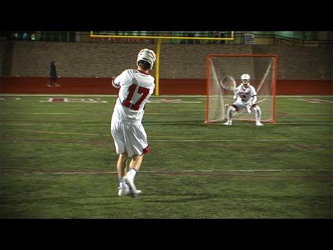 Wheaton North vs. Naperville Central, Boys Lacrosse // 03.18.17