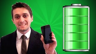 Cellulare Carico in 30 Secondi [TUTORIAL] - Smartphone Carico in 30 Secondi [SCHERZO DELL