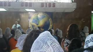 Iglesia Elim Cristo te Ama Santa Tecla Corito 6