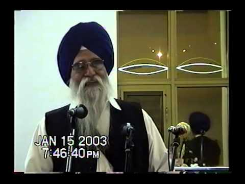 Dhadi Kulwant Singh BA- Jung Muktsar- Part 2