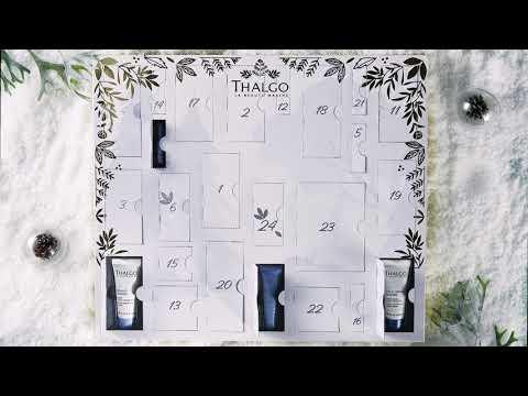 Marie Claire Arctic Christmas:  Thalgo