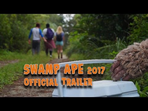 SWAMP APE Official Trailer