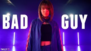 Billie Eilish - bad guy - Dance Choreography by MaryAnn Chavez ft Sean Lew & Bailey Sok #TMillyTV