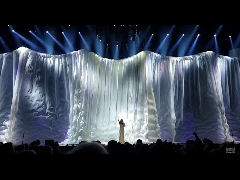 Celine Dion - I Surrender (Return after the surgery) - May 22nd, 2018