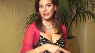 Robin Meade- How It All Started
