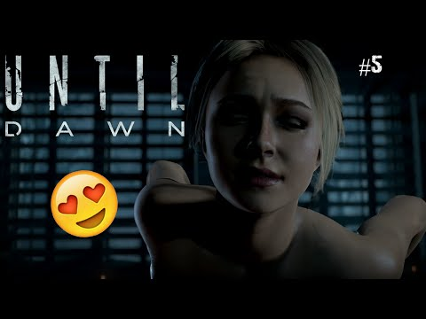 Naked Time // Until Dawn #5