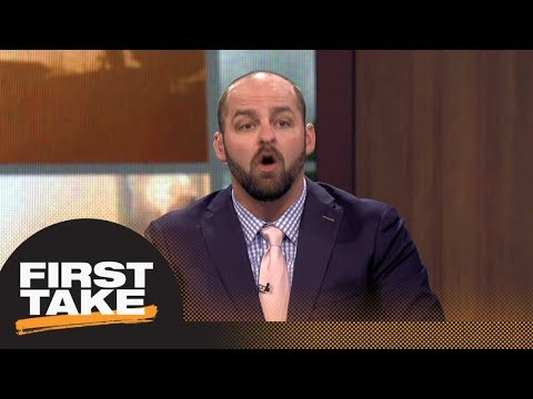 NFL, NFLPA agreement to freeze anthem rules for now a good or bad look? | First Take | ESPN