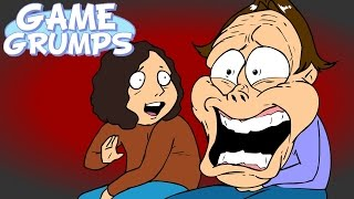 Game Grumps Animated - Mario Maker Rage - Part 1
