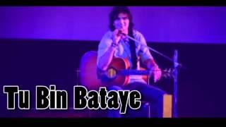 Gajendra Verma & Puja Thaker - Tu Bin Bataye (Cover)