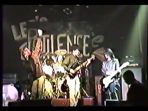 """Blowing in the Wind"" by Pestilence"