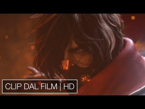 Capitan Harlock - Tra le Fiamme - Clip dal film   HD