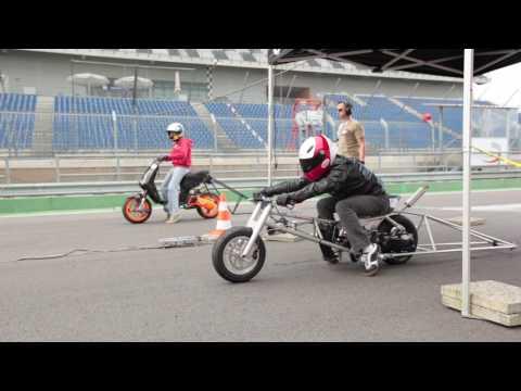 Stage6 RT 70cc Sprinter by TRT