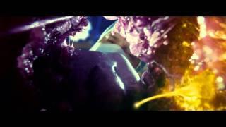 Зеленый Фонарь - Трейлер 1 HD (16 июня 2011)