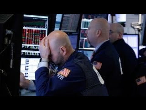 Market selloff creating buying opportunities for investors?