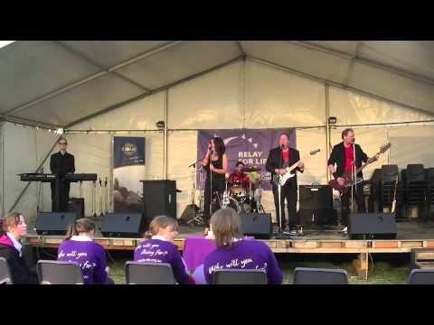 """""""Love Shack"""" (B52s Cover) - Rock Stock and Barrel"""