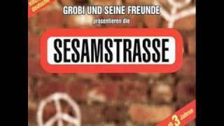 Grobi Und Seine Freunde - Sesamstraße (Original TV-Mix 92).wmv Resimi