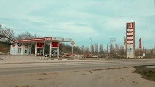 Тест якості бензину на АЗС Лукойл р. Єльця вул. Аргамаченская