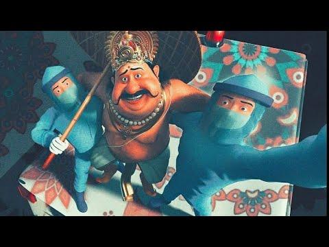 Download കൊറോണ ഓണം ഗാനം   ഹാപ്പി കോർഓനം 2020 മാവേലി ആനിമേഷൻ