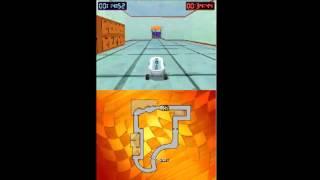 Cartoon Network (DS) Yarış İnek ve Tavuk altyapı hazırlama ve Takip