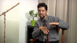 02/08 Levántate - Oscar Sande - El Alfarero
