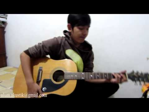 Belajar Gitar : Dewa 19 - Dua Sejoli