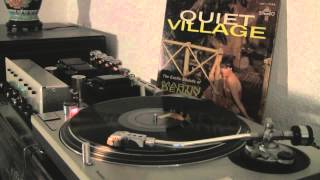 Martin Denny - Martinique vinyl LP [HQ]  HD