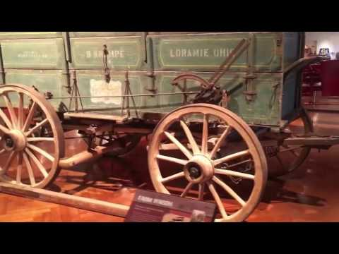 Henry Ford Museum Dearborn MI 2017