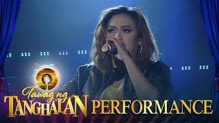 Tawag ng Tanghalan: Arbie Baula | Laklak (Day 4 Semifinals)