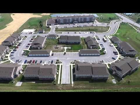 Senior Apartments In Brownsburg | Broadstone Pointe Apartments
