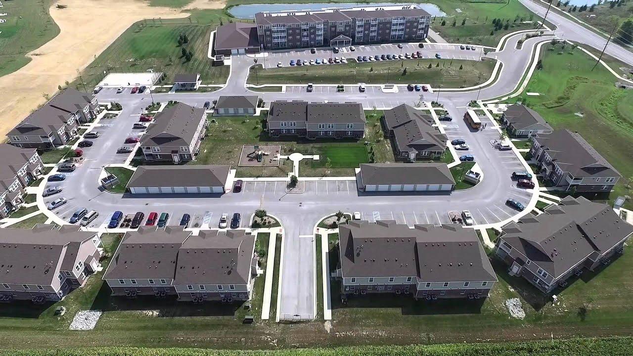 Senior Apartments In Brownsburg