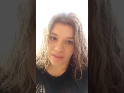 Катя Катина. Манифестирующий Генератор 1/3 (отзыв после прохождения курса Василины Поспеловой)