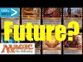 Future of Masterpiece Prices - Magic the Gathering